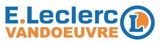 Logo Leclerc vandoeuvre
