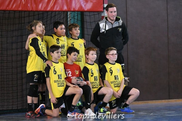 2018-11-17 Region U13G2 Villers Hb Club VS smeps handball 54 35-06 (1)