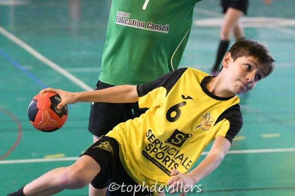 2018-11-17 Region U13G2 Villers Hb Club VS smeps handball 54 35-06 (10)