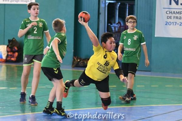 2018-11-17 Region U13G2 Villers Hb Club VS smeps handball 54 35-06 (14)