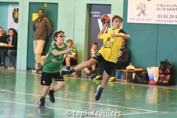 2018-11-17 Region U13G2 Villers Hb Club VS smeps handball 54 35-06 (18)