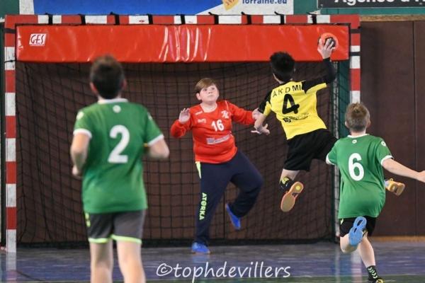 2018-11-17 Region U13G2 Villers Hb Club VS smeps handball 54 35-06 (20)
