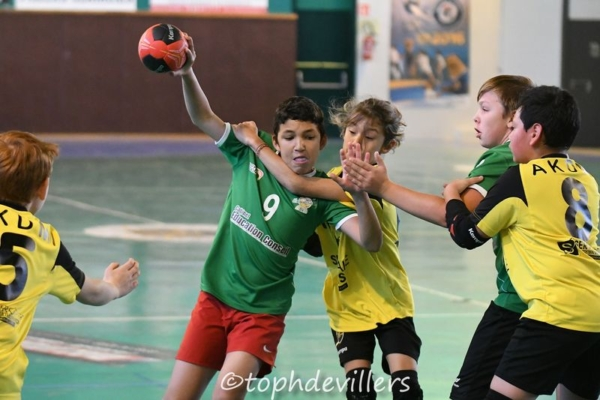 2018-11-17 Region U13G2 Villers Hb Club VS smeps handball 54 35-06 (22)
