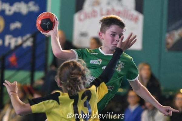 2018-11-17 Region U13G2 Villers Hb Club VS smeps handball 54 35-06 (26)