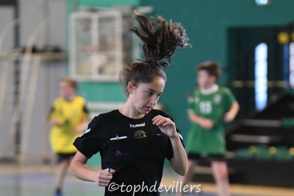 2018-11-17 Region U13G2 Villers Hb Club VS smeps handball 54 35-06 (27)