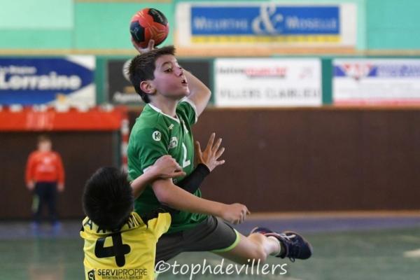 2018-11-17 Region U13G2 Villers Hb Club VS smeps handball 54 35-06 (28)