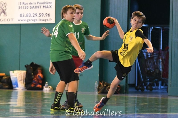 2018-11-17 Region U13G2 Villers Hb Club VS smeps handball 54 35-06 (29)