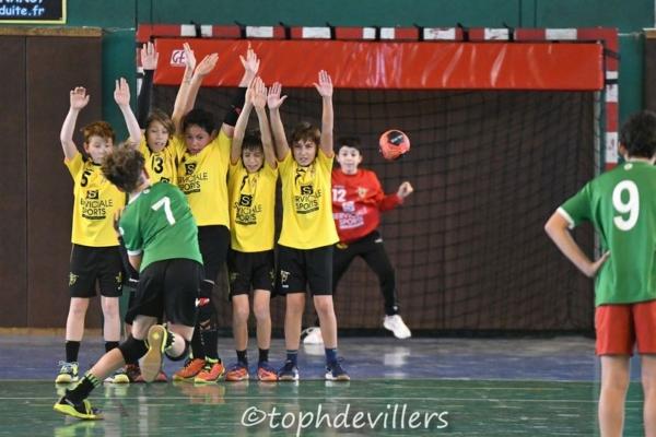 2018-11-17 Region U13G2 Villers Hb Club VS smeps handball 54 35-06 (3)