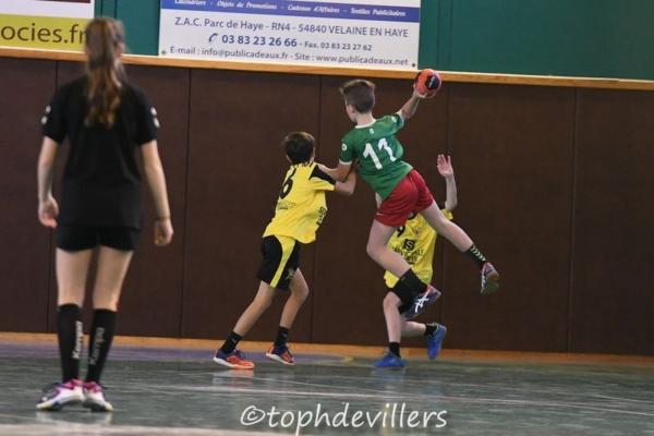 2018-11-17 Region U13G2 Villers Hb Club VS smeps handball 54 35-06 (30)