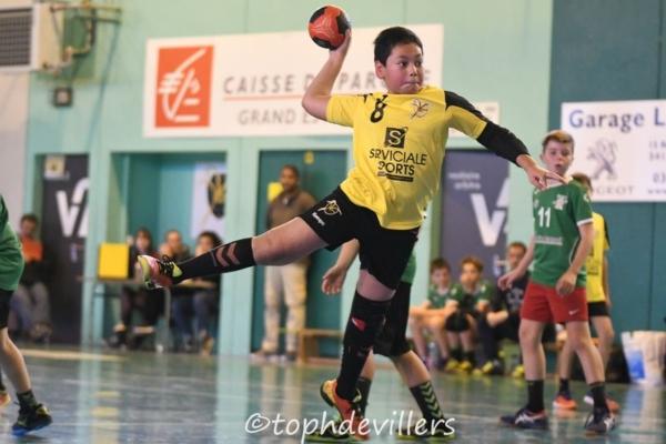 2018-11-17 Region U13G2 Villers Hb Club VS smeps handball 54 35-06 (32)