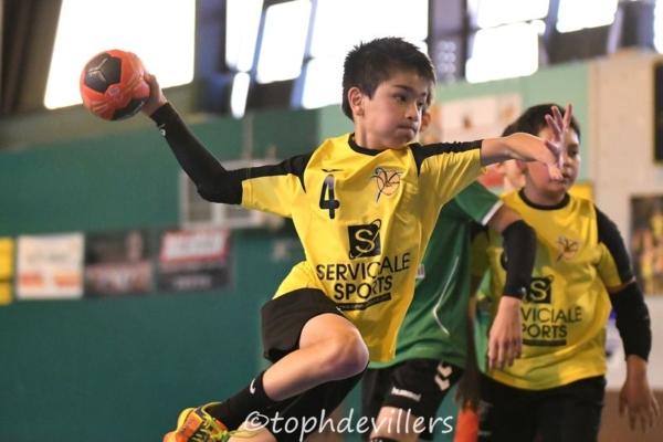 2018-11-17 Region U13G2 Villers Hb Club VS smeps handball 54 35-06 (34)