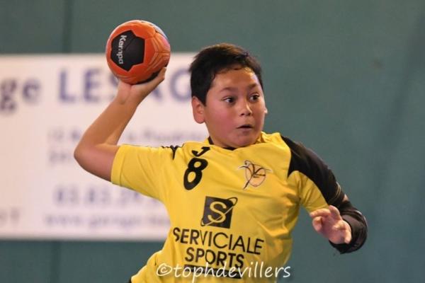 2018-11-17 Region U13G2 Villers Hb Club VS smeps handball 54 35-06 (36)