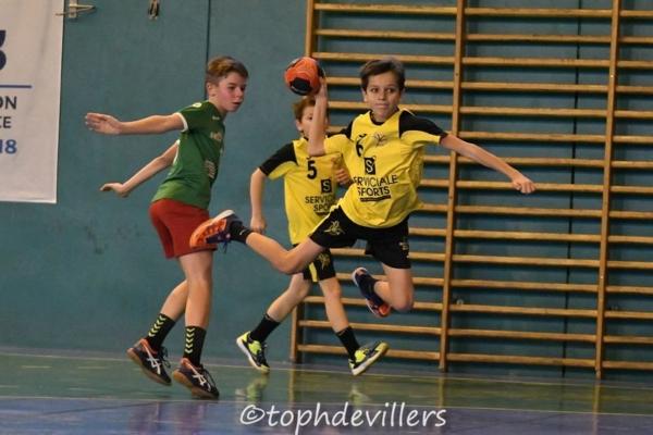 2018-11-17 Region U13G2 Villers Hb Club VS smeps handball 54 35-06 (37)