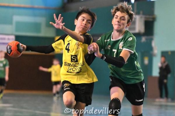 2018-11-17 Region U13G2 Villers Hb Club VS smeps handball 54 35-06 (38)