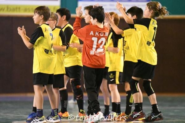 2018-11-17 Region U13G2 Villers Hb Club VS smeps handball 54 35-06 (40)