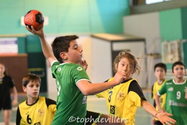 2018-11-17 Region U13G2 Villers Hb Club VS smeps handball 54 35-06 (5)