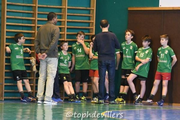 2018-11-17 Region U13G2 Villers Hb Club VS smeps handball 54 35-06 (7)