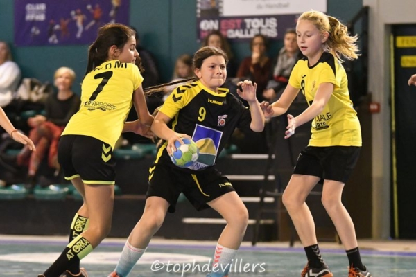 2018-11-24 Region U13F Villers Hb Club VS CHATEAU SALINS 26-18 (23)