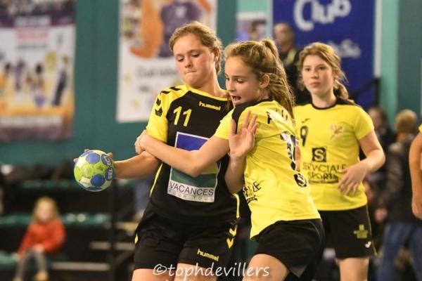 2018-11-24 Region U13F Villers Hb Club VS CHATEAU SALINS 26-18 (26)