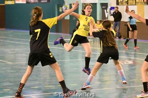 2018-11-24 Region U13F Villers Hb Club VS CHATEAU SALINS 26-18 (30)