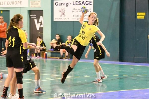 2018-11-24 Region U13F Villers Hb Club VS CHATEAU SALINS 26-18 (31)
