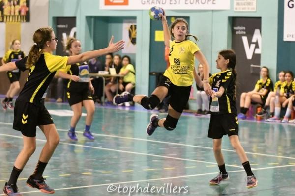2018-11-24 Region U13F Villers Hb Club VS CHATEAU SALINS 26-18 (36)