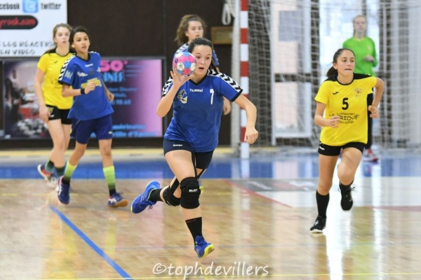 2018-11-25 Region U15F Epinal VS Villers Hb Club 13-35 (17)