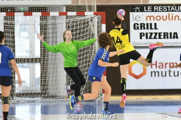 2018-11-25 Region U15F Epinal VS Villers Hb Club 13-35 (28)