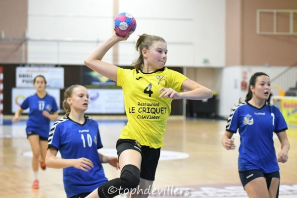 2018-11-25 Region U15F Epinal VS Villers Hb Club 13-35 (32)