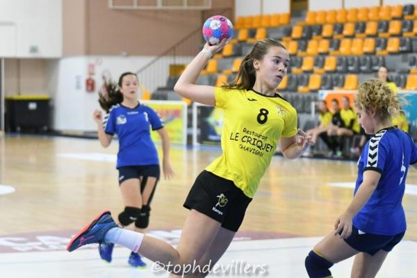 2018-11-25 Region U15F Epinal VS Villers Hb Club 13-35 (6)