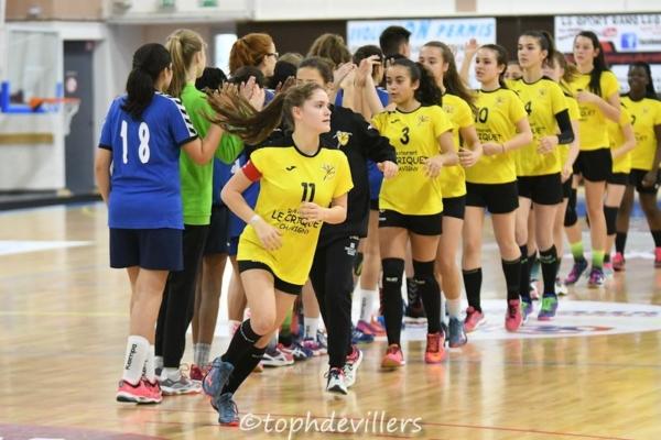 2018-11-25 Region U15F Epinal VS Villers Hb Club 13-35 (7)