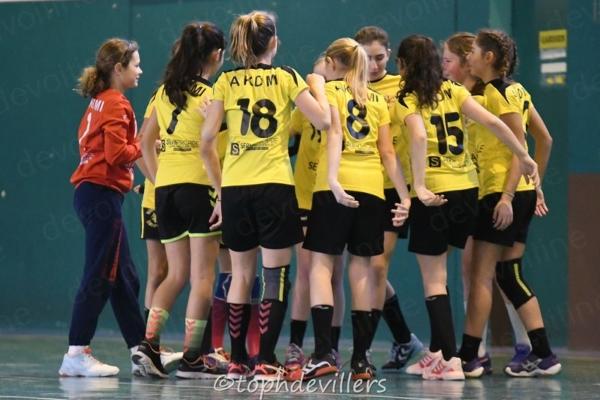 2019-01-12 Region U13F Villers VS RAMBERVILLERS 17-06 (14)