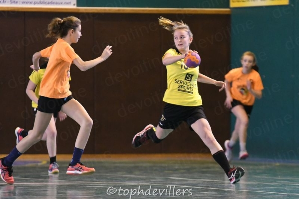 2019-01-12 Region U13F Villers VS RAMBERVILLERS 17-06 (18)