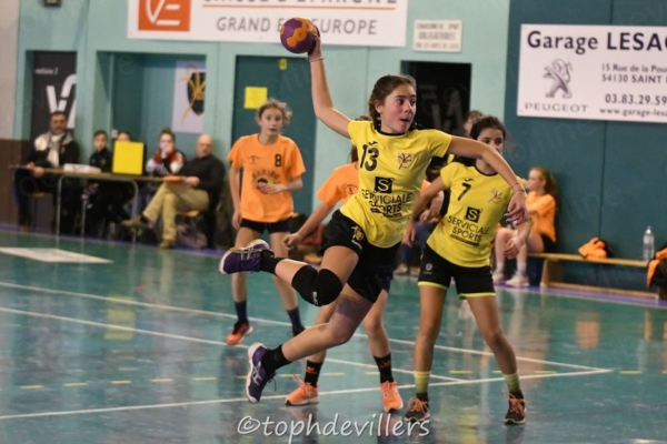 2019-01-12 Region U13F Villers VS RAMBERVILLERS 17-06 (2)