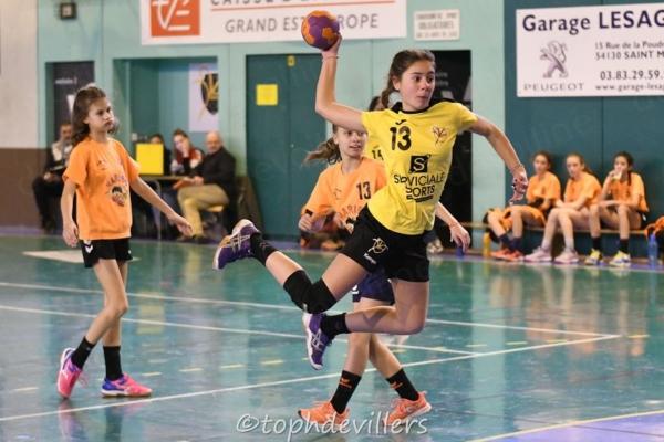2019-01-12 Region U13F Villers VS RAMBERVILLERS 17-06 (22)
