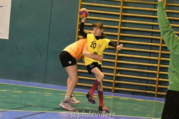2019-01-12 Region U13F Villers VS RAMBERVILLERS 17-06 (24)