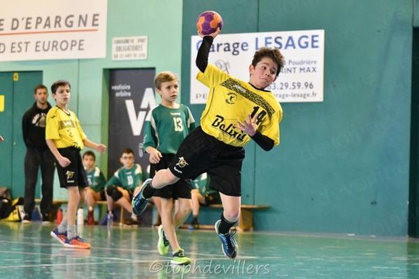 2019-02-03 Region U13G2 Villers Hb Club VS Pagny 23-13 (15)