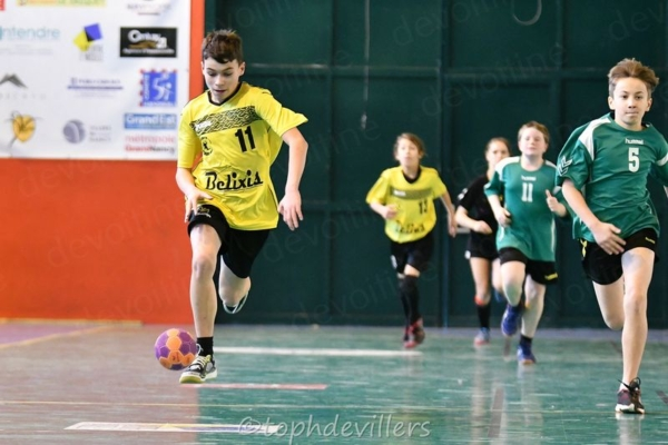 2019-02-03 Region U13G2 Villers Hb Club VS Pagny 23-13 (18)