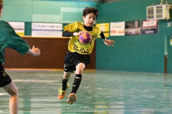 2019-02-03 Region U13G2 Villers Hb Club VS Pagny 23-13 (22)