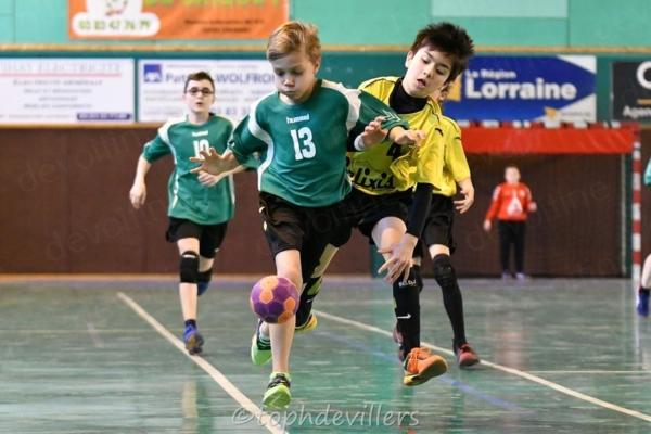 2019-02-03 Region U13G2 Villers Hb Club VS Pagny 23-13 (37)