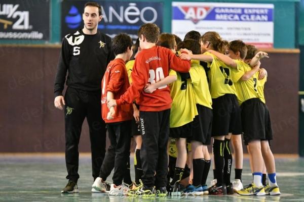 2019-02-03 Region U13G2 Villers Hb Club VS Pagny 23-13 (42)