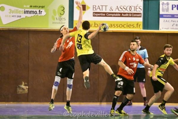 2019-02-09 N2G J09 SG1 Villers Hb Club VS Mulhouse 24-26 (33)