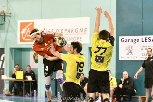 2019-02-09 N2G J09 SG1 Villers Hb Club VS Mulhouse 24-26 (38)