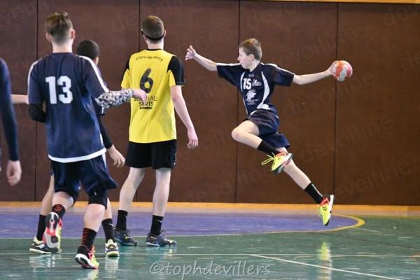 2019-02-09 Region U15G Villers Hb Club VS Luneville 41-27 (10)