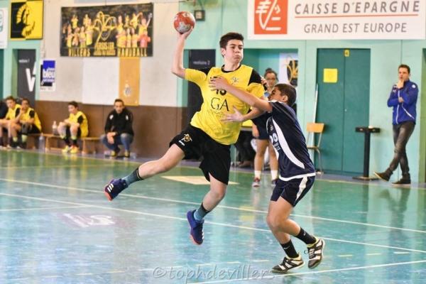 2019-02-09 Region U15G Villers Hb Club VS Luneville 41-27 (11)