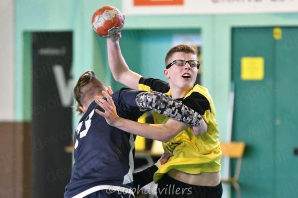 2019-02-09 Region U15G Villers Hb Club VS Luneville 41-27 (12)