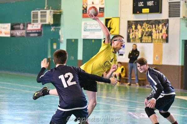 2019-02-09 Region U15G Villers Hb Club VS Luneville 41-27 (14)