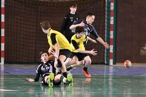 2019-02-09 Region U15G Villers Hb Club VS Luneville 41-27 (17)