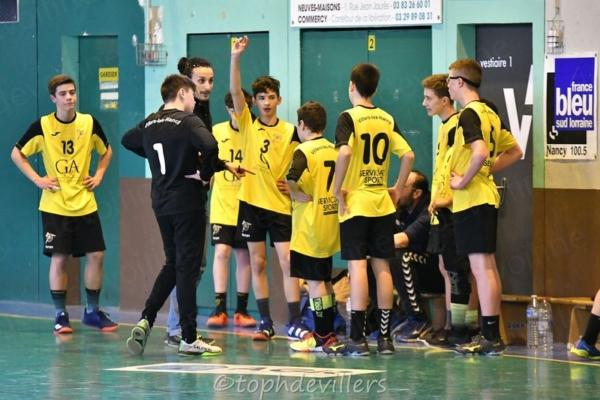 2019-02-09 Region U15G Villers Hb Club VS Luneville 41-27 (19)