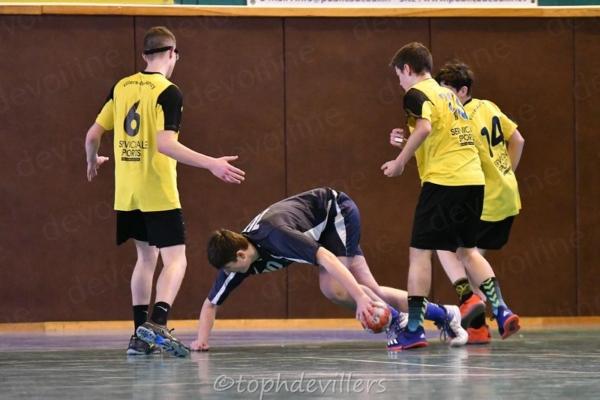 2019-02-09 Region U15G Villers Hb Club VS Luneville 41-27 (21)